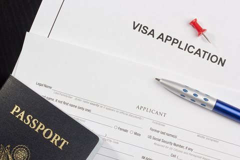 what is a business visa
