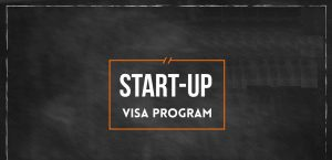 start up visa program